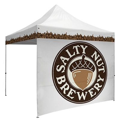 Salty Nut Tent